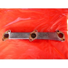 1932 - 36 Ford Exhaust Manifold 18-9430 Right