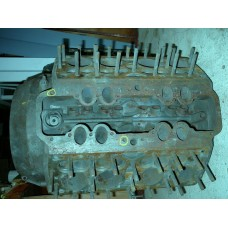 Flathead 1936 LB Engine Block, Used, 3 1/16 Standard