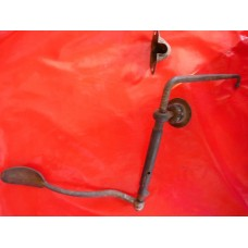 Early Ford Truck Throttle Linkage Part 50 9725